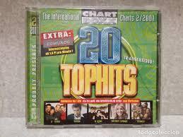 Rock Charts 2001 Cd 20 Top Hits Aus Den Charts 2 2001