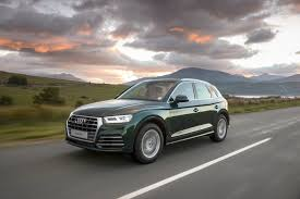 best mid size suv 2017 audi q5 is car magazines best premium mid size suv for 2017 road