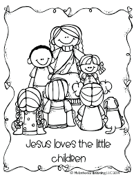 Collection Of Free Coloring Pages About Gods Love Download Them God