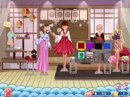 shopaholic tokyo a free girl game on girlsgogames com