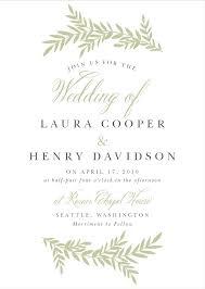 009 Wedding Invitation Text Templates Fairytale Wording