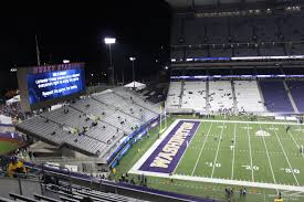 Husky Stadium Seating Chart View From Seat Best Picture Of