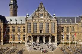 「University of Groningen, 2016」の画像検索結果