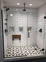 Pin by Ashley Strey on For the Home   Modern farmhouse bathroom, Amazing  bathrooms, Home remodeling