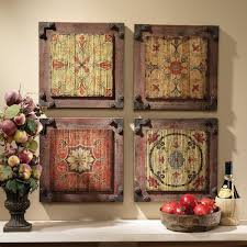 Italian Kitchen Wall Decor Wall Decor Ideas For The Vintage Style Room Home Decor Interior