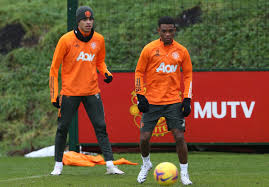 Amad diallo has made a real impact at atalanta. Amad Diallo Already Making Huge Impression In Man Utd Training With Solskjaer Looking Like He S Unearthed Young Gem