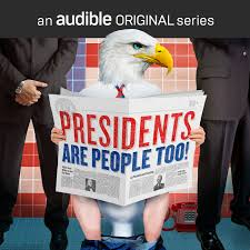 Presidents Are People Too!