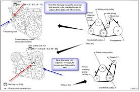 how to replace alternator out 2001 nissan sentra pictures nissan sentra 2001 belt diagram