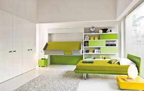 Fold Down Bunk Beds Transformable Space Saving Kids Rooms