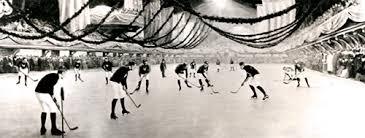 Реферат Спортивные игры История возникновения и развития   первый в мире крытый стадион для игры в хоккей с искусственной ледовой площадкой рассчитанный на небывалое число зрителей 10 000 человек