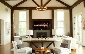 living room scheme decoration medium size vaulted ceiling farmhouse living room chandelier sparkling kmart furniture image