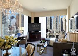 New York Hotel 2 Bedroom Suite Decoration Home Interior