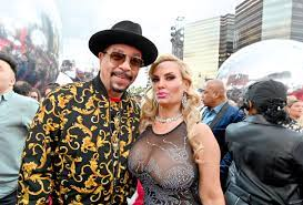 Ice-T: COVID 'no masker' father-in-law ...
