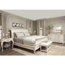 country white bedroom furniture. Wonderful Reine French Country Antique White Queen Sleigh Bed 2137 Intended For Bedroom Furniture Ordinary R