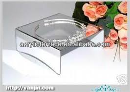 Mirrored Display Stands Wedding Acrylic Tiara Display Standy100wedding Hair 23