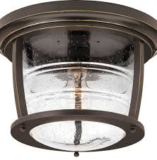 signal bay 1 light outdoor ceiling lights oil rubbed bronze