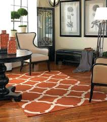 unusual area rug layout living room picture design