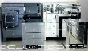 fabulous mirrored furniture. Cheap Mirrored Bedroom Furniture Garage Fabulous Silver Mirror 7 Gold . A