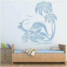 ocean wall decals admirable easy kitchen art icon wall stickers giveaway of ocean wall decals