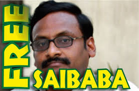 Free Saibaba Petition From Sweden Support The Peoples