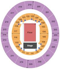 Hulman Civic Center Seating Chart Isu Hulman Center Tickets And Isu Hulman Center Seating