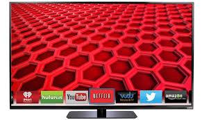 VIZIO E-Series 50\u201d Full-Array LED Smart TV | E500i-B1