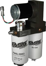 increase diesel fuel mileage diesel performance tdi performance fass titanium series fuel pump