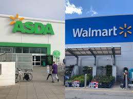 Middletown Walmart We Shopped At Walmarts Uk Sister Store Asda And Found