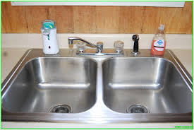 sink what will unclog drain baking soda cleaner whats the best for kitchen sinks homemade without