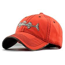 2018 <b>High quality washed cotton</b> unisex cap fishmen baseball ...