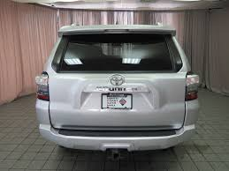 2014 Used Toyota 4Runner RWD 4dr V6 SR5 at North Coast Auto Mall ...