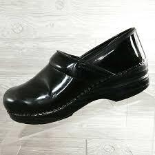 Dansko Clogs Professional Shoes Sz 37