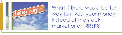 the investment opportunity at mm i better way banner