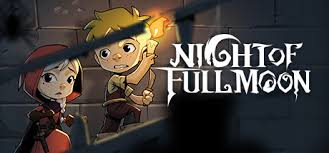 月圆之夜 - 古堡探险 / Night of <b>Full Moon</b> - Castle Adventure в Steam