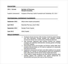pharmacist resumes 27052017 pharmacist resume objective