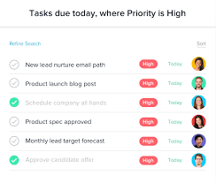 Task Management Software For Work Keep Your Team On Track