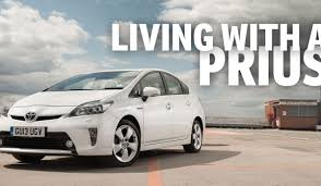 7 Surprising Lessons I Learned While Living With A Prius For 3 Months