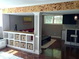 Finished Basement Ideas On A Budget Impressive Design Inspiration
