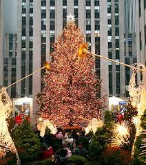 New Christmas Tree