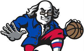 benjamin franklin  philadelphia  ers new logo benjamin franklin