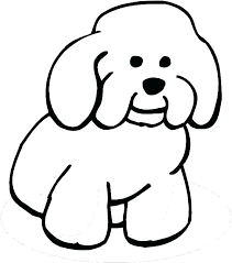 Baby Dogs Coloring Pages Mybellabe