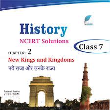 ncert solutions for cl 7 social