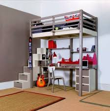 bunk bed office underneath.  Bed Bunk Bed With Desk Underneath Inside Bunk Bed Office Underneath B