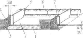 Механизация электрификация и автоматизация в ооо Кузнецовский  Станок с контактными решетчатыми перегородками для группового содержания свиней