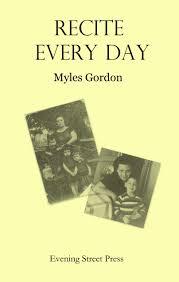 Recite Every Day: Myles Gordon, Cover by Barbara Bergmann: 9780982010532:  Amazon.com: Books