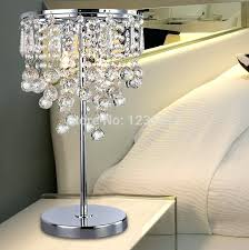 crystal lamp shades for table lamps new modern luxury with lampshade shade chandelier lighting direct crys