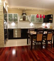 Hardwood Floor In The Kitchen Hardwood Flooring Product Profile What Is Jatoba