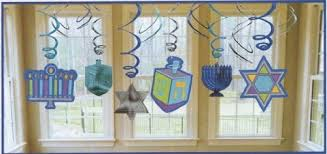 hanukkah decorations amazon com