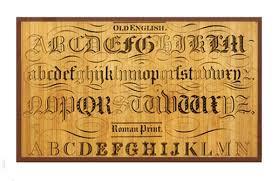 diy decor steals typography bamboo floor rug mat via knick of time knickoftimeinteriors blo