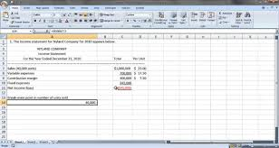 Break Even Analysis On Excel Iytimgvi224lUXO24VVH24maxresdefaultjpg 10